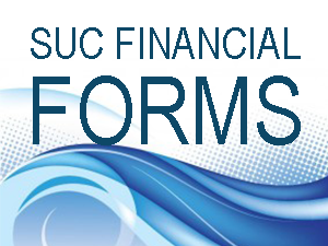 SUC Fin Forms
