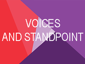 Voices and Standpoint